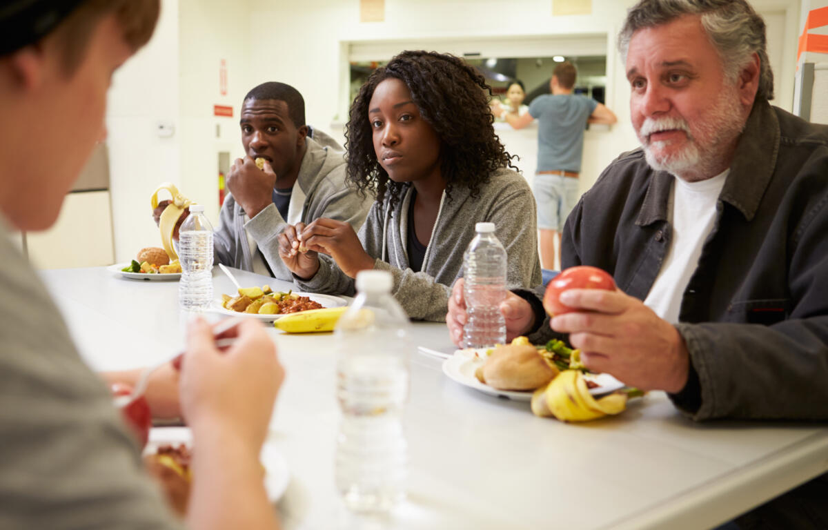 PRESS MENTION: Rachel's Table ArtFest21 Looks At Gap Between Inequality And Food Insecurity